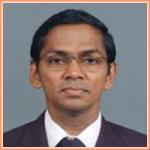Prof Aloka Pathirana