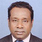 Prof. W. M. Dhanapala