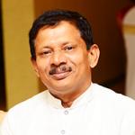 Prof. W.M. Yaparathne